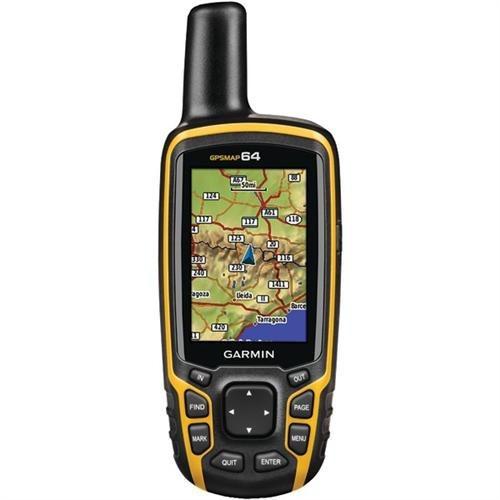 gps portatil garmin gpsmap 64 nautico trilha topografico rod