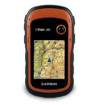 Gps Garmin Etrex 20 (legend 60csx 76csx 62s Oregon 10 30)