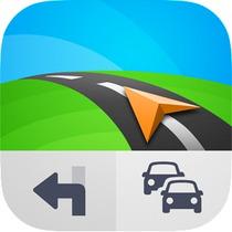 Aplicacion Gps Sygic Para Android + Mapas De Venezuela