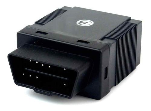 gps rastreador localizador carro tracker satelital gsm
