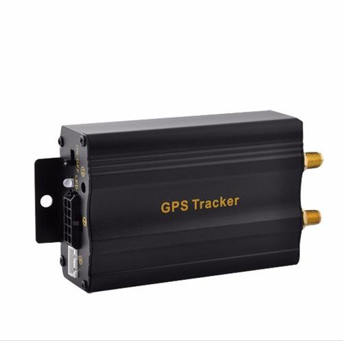 gps satelital vehicular (rastreador gps tracker)