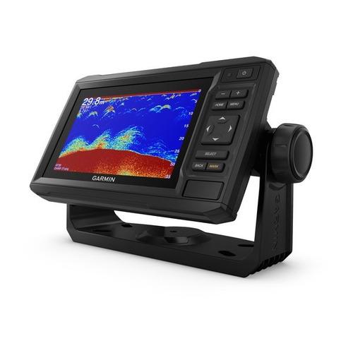 gps sonar garmin nautico echomap plus 62cv 010-01888-00