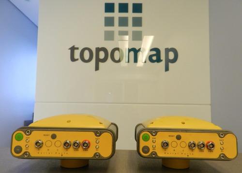 gps topcon hiper +