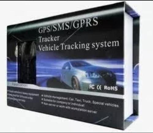 gps tracker 103-a