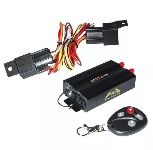 gps tracker 103 a-b y serie tk 303 manual en español