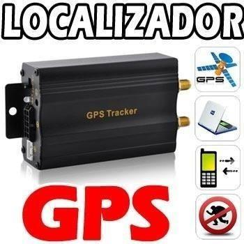 gps tracker 103a mas servicio de instalación