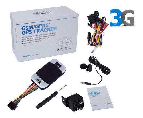 gps tracker 303f  3g/4g instalacion y venta