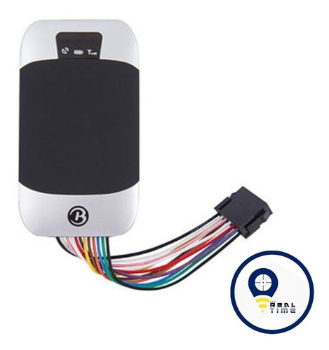 gps tracker 303f localizador satelital carro y moto