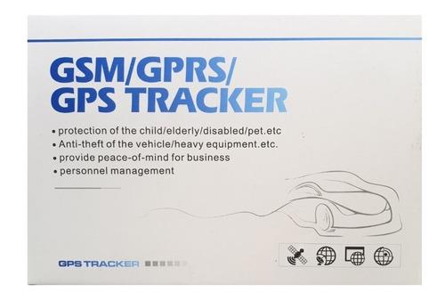 gps tracker 303g moto o carro apaga enciende con control gsm