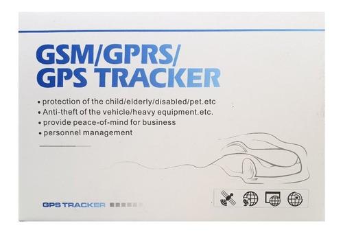 gps tracker 303g moto o carro enciende con control gsm