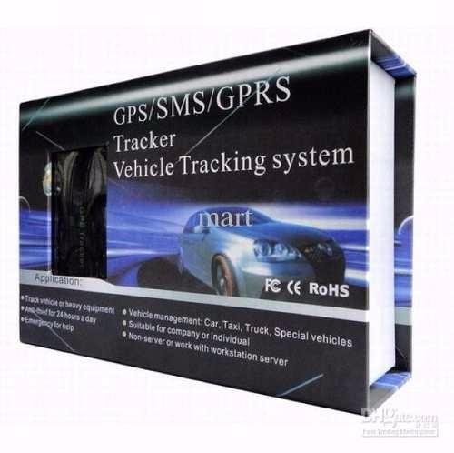 gps tracker incluye un año de plataforma 100% original