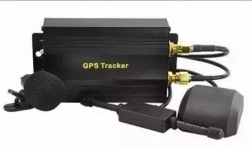 gps tracker instalado a domicilio cortacorriente ubicacion