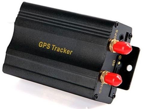 gps tracker instalado a domicilio: protege tu inversión.