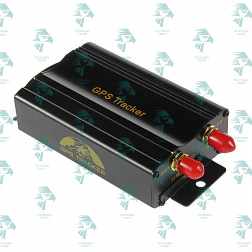 gps tracker localizador satelital 103a coban chip gratis