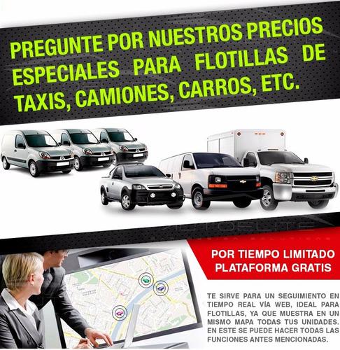 gps tracker localizador vehicular plataforma gratis tk103