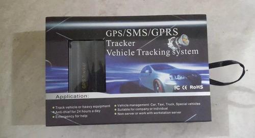 gps tracker+micrófono+corte corriente+ instalación+plataform