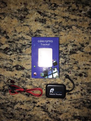gps tracker mini para motos y carros