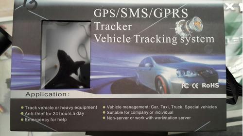 gps tracker modelo 103a instalado con garantia somos tienda