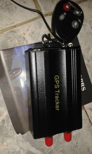 gps tracker nuevo
