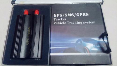 gps tracker original para autos rastrea sin mensualidades