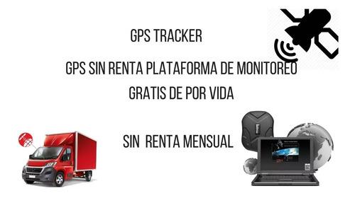 gps tracker para auto motos localizador espia plataforma gra