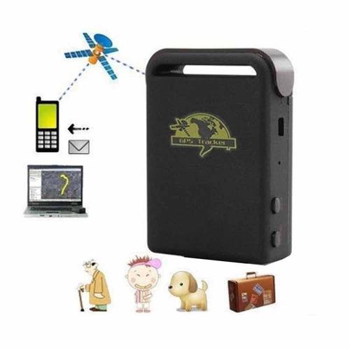 gps tracker rastreador-localizador mini