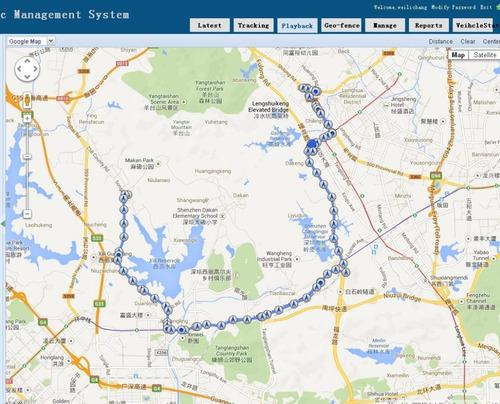 gps tracker ubicación tiempo real vehículos y motocicletas