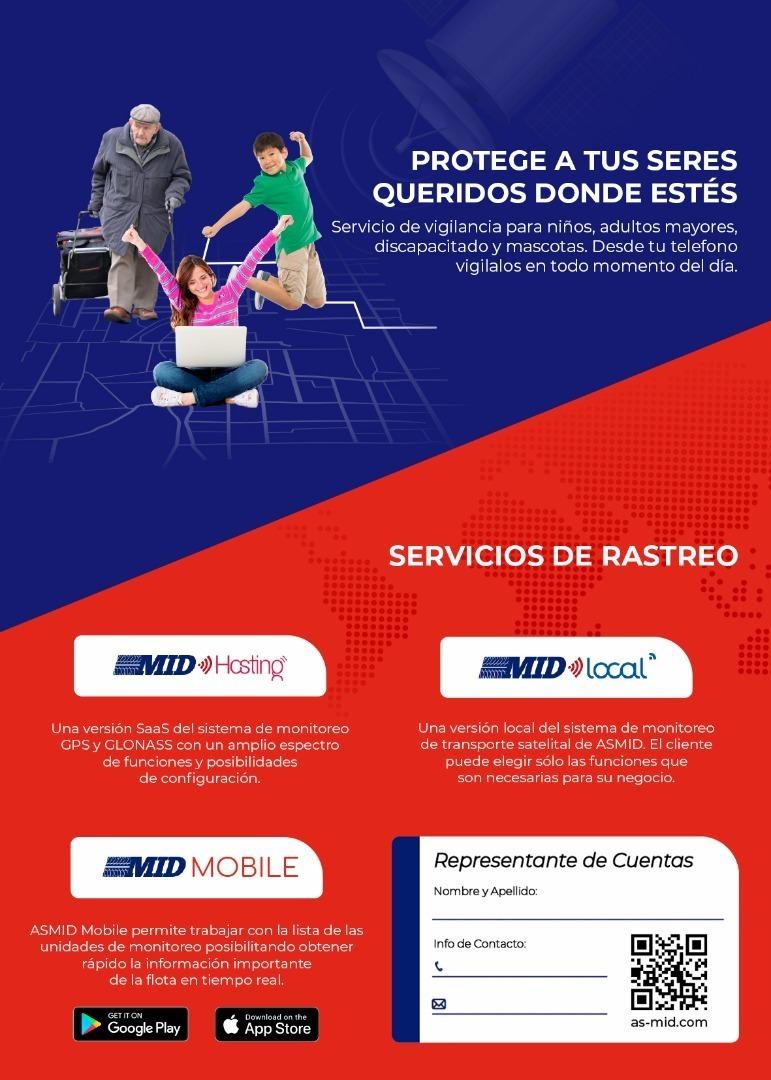 Gps Y Rastreo Satelital - S/ 45,00 en Mercado Libre