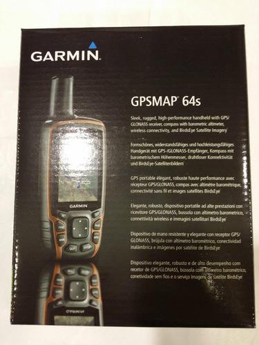 gpsmap 64s garmin map 64s gps mapas del peru facturado