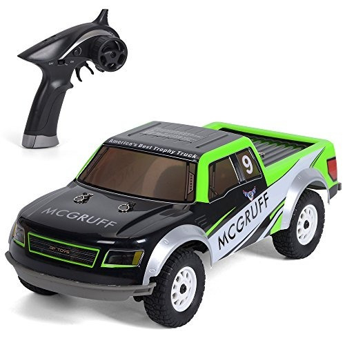 gptoys 112 scale electric rc coche off road vehículo 24ghz