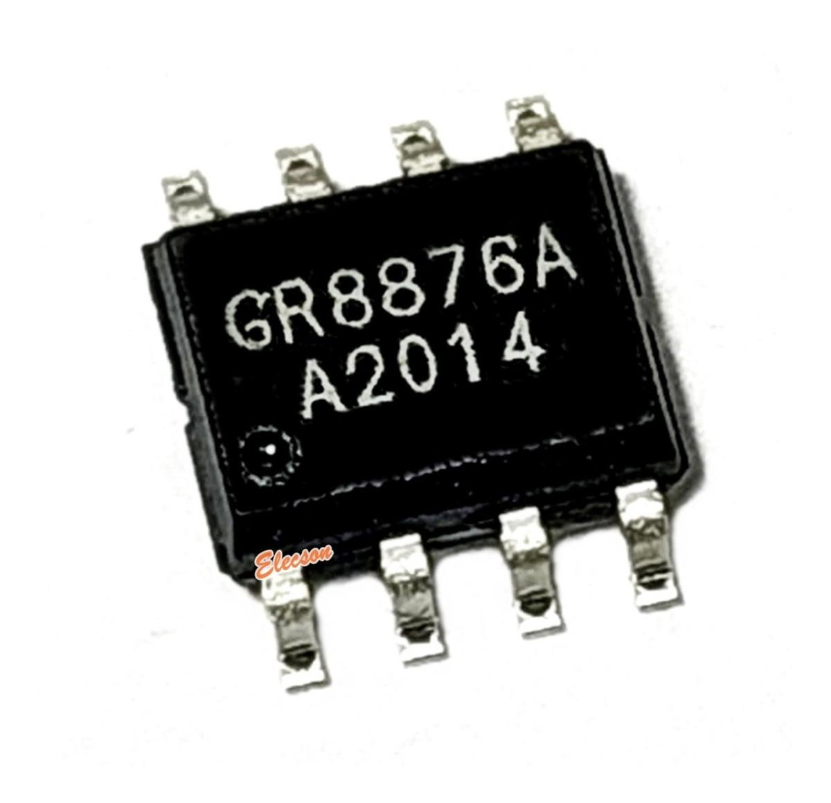 GR8876 Circuito Integrato