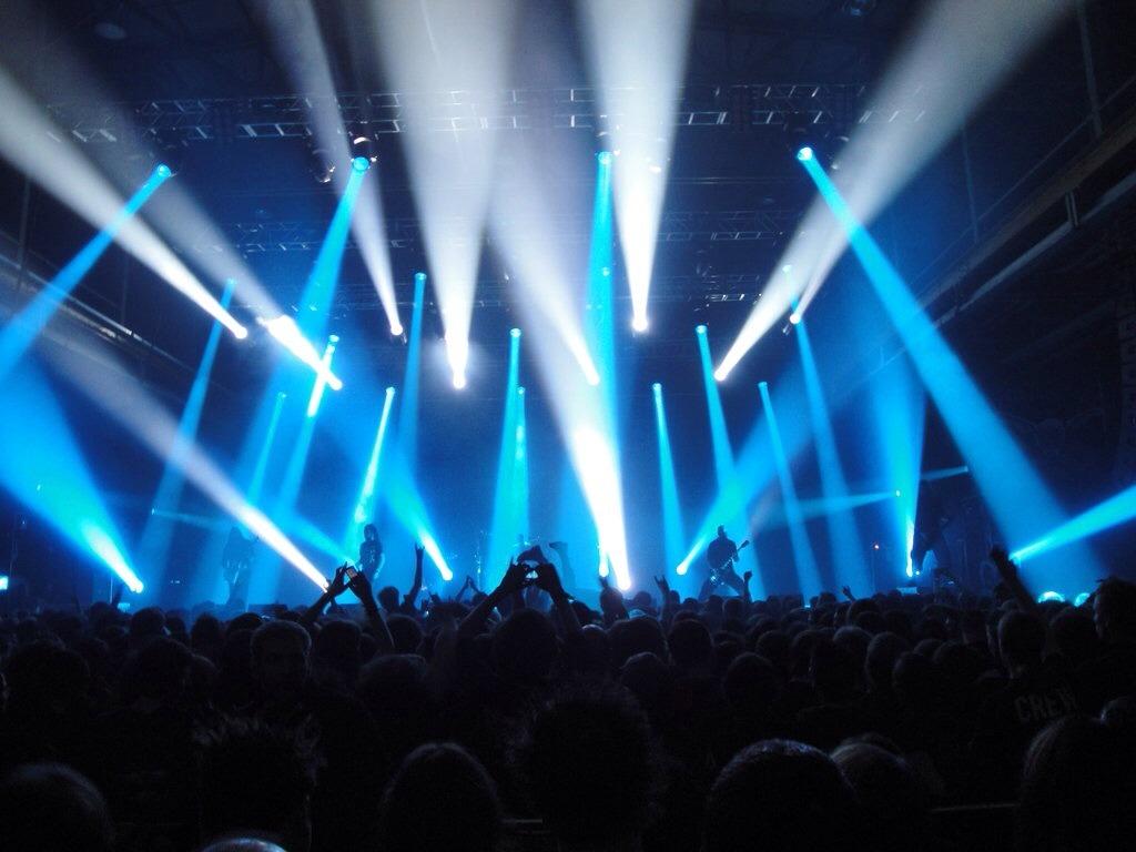 Grabacion de concierto en vivo maa 8 en mercado libre - Architecture shows ...