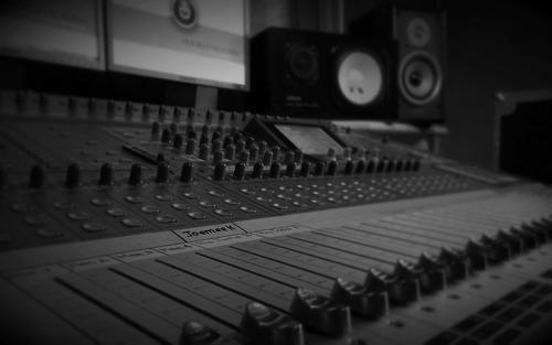 grabacion de reggaeton - grabacion de genero urbano