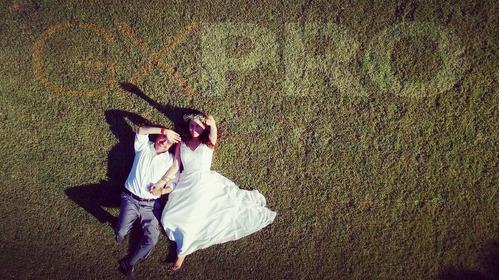 grabaciones hd - filmaciones / matrimonios - eventos - drone