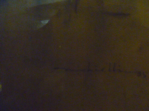 grabado de michielli  85  44x36