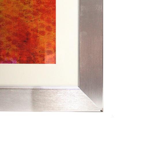 grabado enmarcado cuadro marco vidrio decoracion bm home