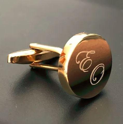 grabado joyería metal acrílico placas lamicoid acero relojes