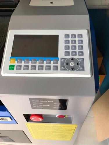 grabado laser máquina