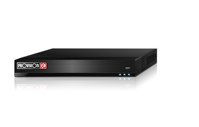 grabador autonomo nvr provision-isr nvr5-8200px 8 canales