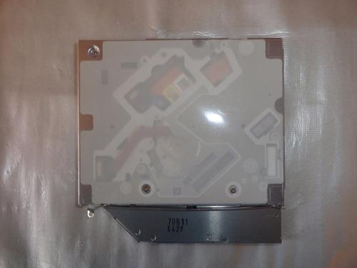 grabador de dvd macbook a1181 impecable