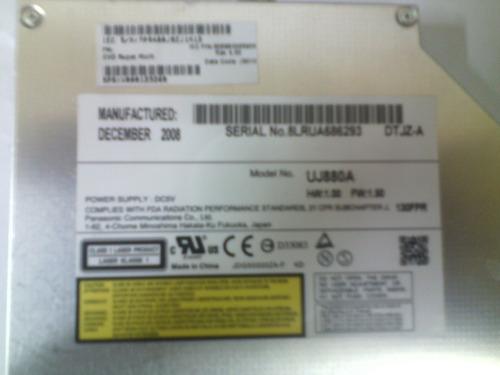 grabador de dvd toshiba satellite l305 sp6912c