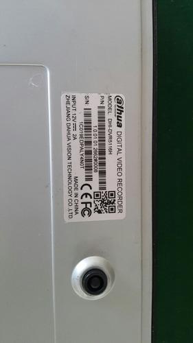 grabador de video con control remoto 1tb