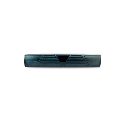 grabador de video digital hd dvr 4ch gsecurity avr-6504hd
