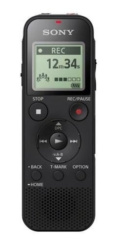 grabador de voz digital sony con usb integrado - px-470