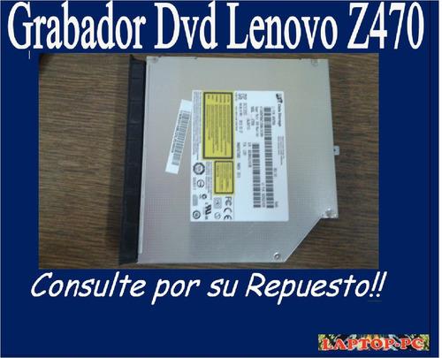 grabador dvd aspire one series d270