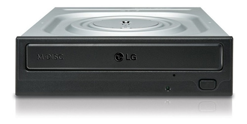 grabador dvd / cd lg interno 24x sata gh24nsc0 - compuelite
