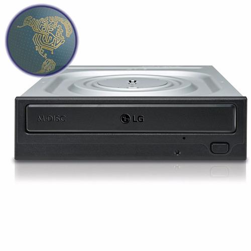 grabador dvd lg sata doble capa nuevos oem 22x dvdrw