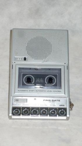 grabador electrico y a pila antiguo
