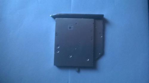 grabador notebook hp dv5 doble capa, sata.