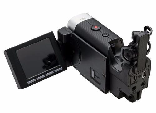 grabador pro portatil audio video